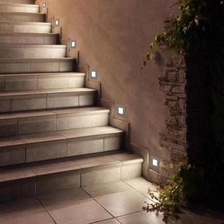 Iluminación escaleras